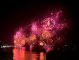año nuevo río de janeiro