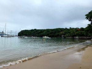 Praia dos Ossos , Búzios