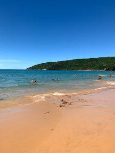 Praia da Tartaruga, Búzios