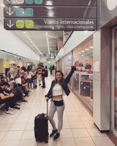 viajar pasion
