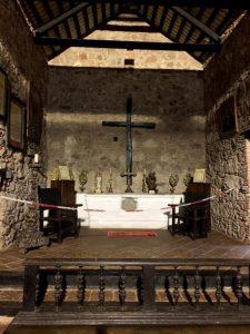 estancia jesuitica colonia caroya