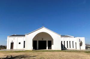 iglesia sinsacate