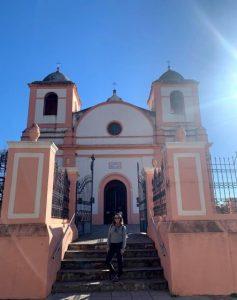 iglesia villa tulumba