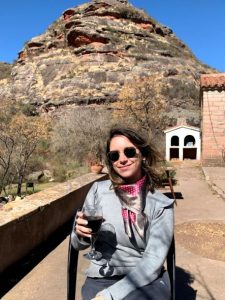 bar nenette cerro colorado