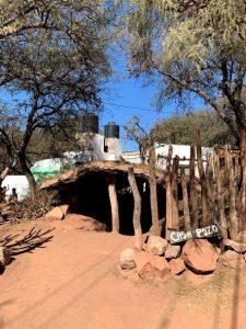 casa pozo cerro colorado