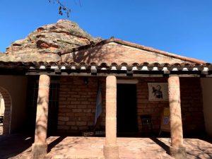 museo atahualpa cerro colorado