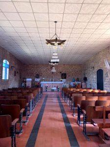 iglesia cerro colorado